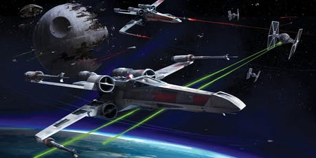 X-Wing Tournament tickets