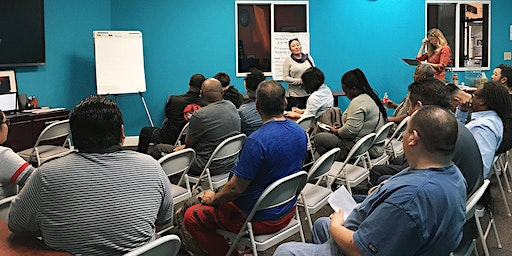Removing Barriers Job Readiness Bootcamp - Cohort 20A