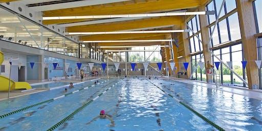 Family Swim at Oak Ridges Community Centre
