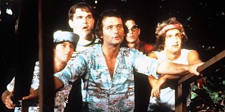 The Club Sneak Peek: Bill Murray in the comedy classic MEATBALLS! tickets