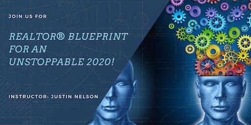 Realtor® Blueprint for an Unstoppable 2020