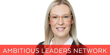 Ambitious Leaders Network Melbourne – 8 January 2020 Mary Simpson tickets
