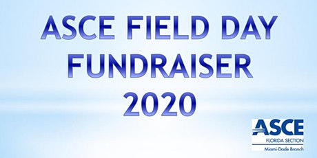 ASCE Miami Field Day 2020 tickets