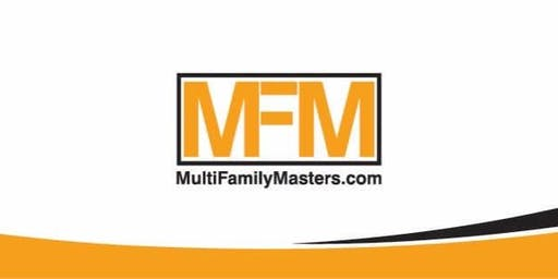 Multifamily Masters Real Estate Meetup