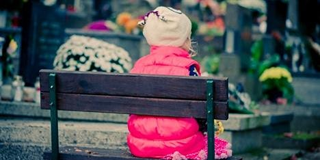 Real-World Parenting: Helping Your Child Cope with Loss