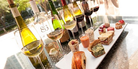 Food &  Wine Pairing tickets