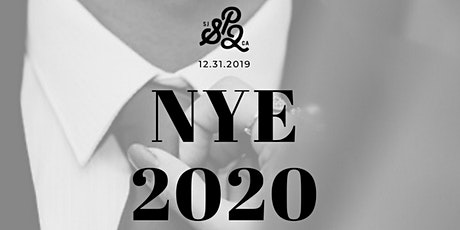 New Year's Eve 2020 - 7th Annual Black Tie Event tickets