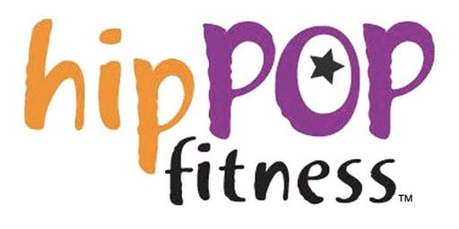 Become a hipPOP fitness™️ Instructor