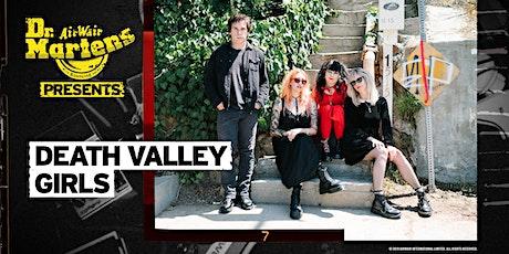 Dr. Martens Presents: Death Valley Girls tickets