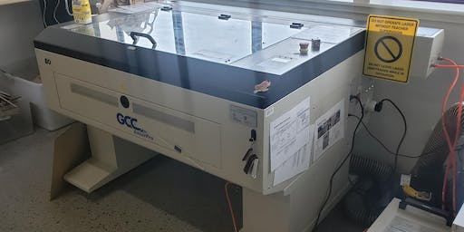Laser Cutter Induction