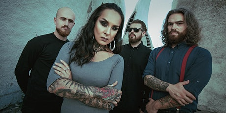Jinjer- Tour of Consciousness tickets
