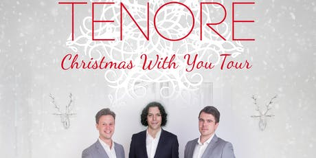 AWARD WINNING TENORE RETURNS TO CANMORE!  DONT MISS IT! tickets