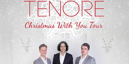 AWARD WINNING TENORE RETURNS TO CANMORE!  DONT MISS IT!