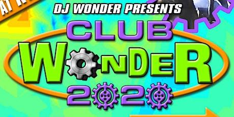 NYE @ KINFOLK 94 W/ DJ WONDER  tickets