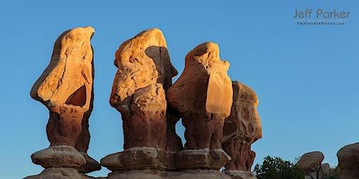 Utah Landscape ~ Photo Tour 2020