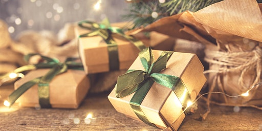 Sunday Christmas Shopping Events