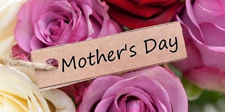 """F.O.D Mother's Day """"2020"""" Getaway  tickets"""