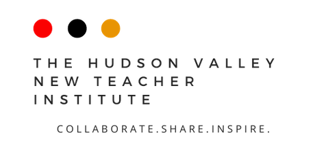 The Hudson Valley New Teacher Institute tickets