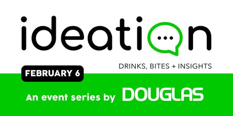 IDEATION by Douglas tickets