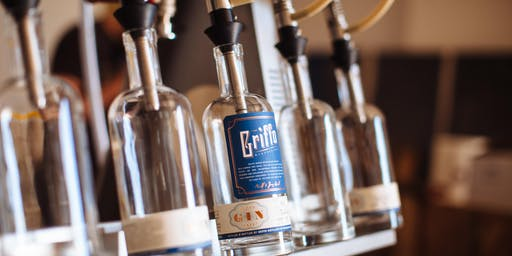 Bottling Workshop: Stony Point Whiskey and Barreled Gin