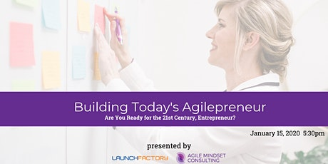 Are You Ready for the 21st Century, Entrepreneur? -Business Workshop Series tickets