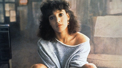The Club Sneak Peek: 35mm FLASHDANCE & Dance Party! tickets