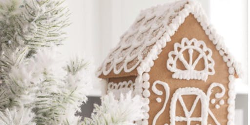 Gingerbread Party •adults only•
