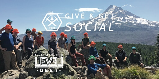 Trailkeeper's Give & Get Social 2019