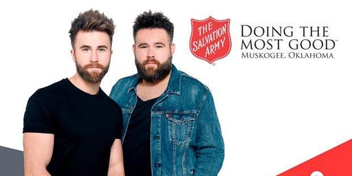 The Swon Brothers Salvation Army Benefit Show
