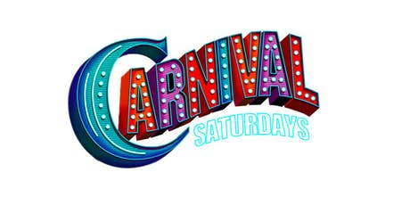 Carnival Saturday @ Jouvay Nightclub  tickets