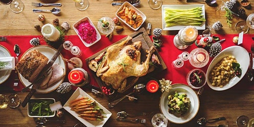AMIGAS Winter Holiday Lunch