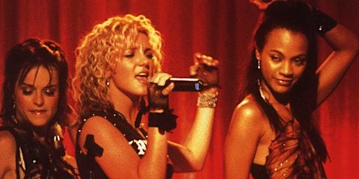 The Club Sneak Peek: Britney Spears CROSSROADS & Karoake Party!