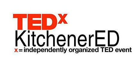 TEDxKitchenerED tickets