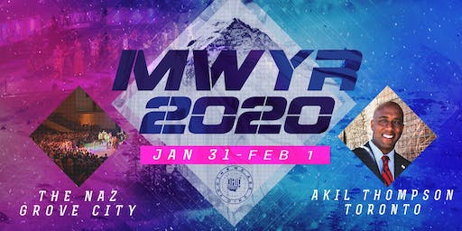 2020 Mid-Winter Youth Retreat