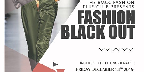 Fashion Black Out tickets