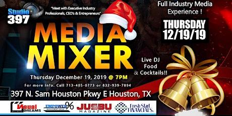 2019 Business Media Mixer tickets