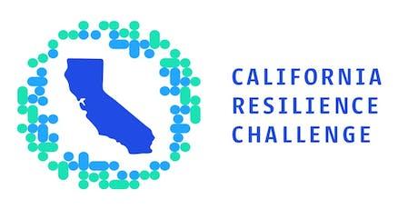 California Resilience Challenge RFP Walk-Through tickets