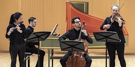C.P.E. Bach Celebration w/ Juilliard Historical Performance tickets