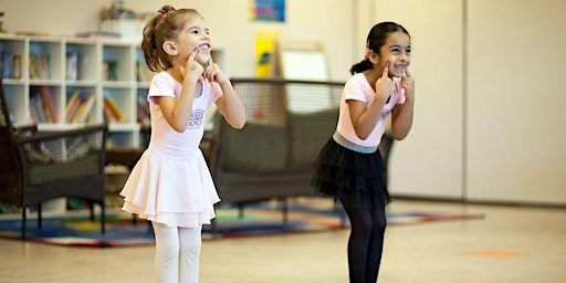 Free Kinderdance Classes at Jr. Explorer Club Clubhouse