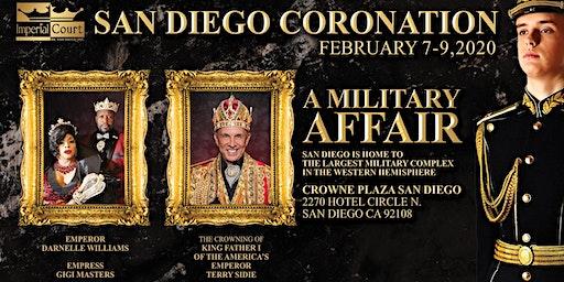 San Diego Coronation 48