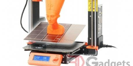 3D Printing Induction