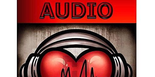 Chronic Audio at Vorshay's