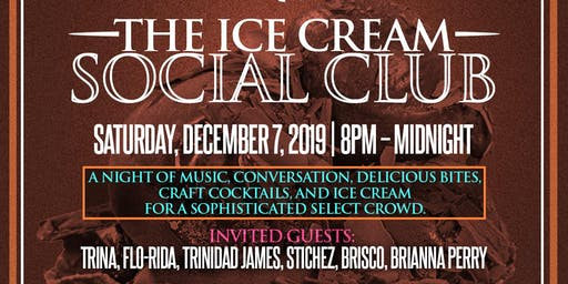The Ice Cream Social Club