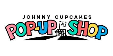 Johnny Cupcakes Cake Dealer  X Kobi Physique Pop Up Shop tickets