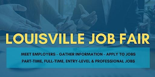 Louisville Job Fair - February 24, 2020 - Career Fair