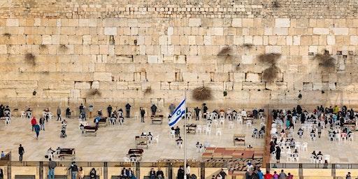 Are American Jews and Israeli Jews Moving Toward Divorce?