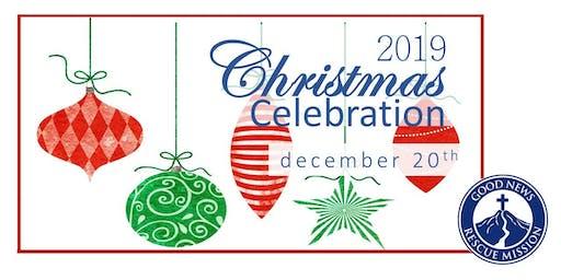 GNRM Christmas Banquet 2019