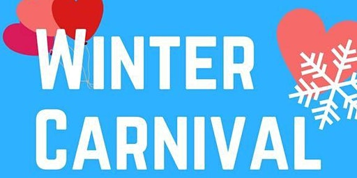 Grand Prairie High School's First Annual Winter Carnival