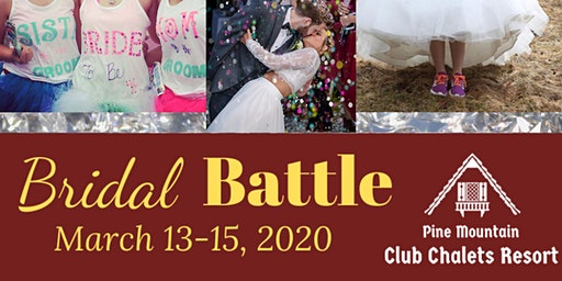 Bridal Battle
