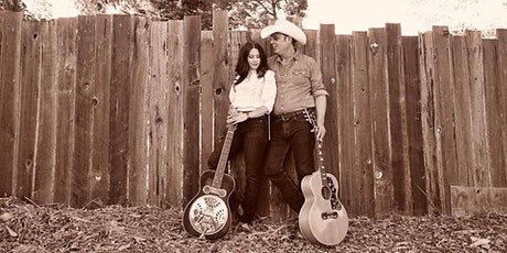 Danny & Essence Acoustic Duo tickets
